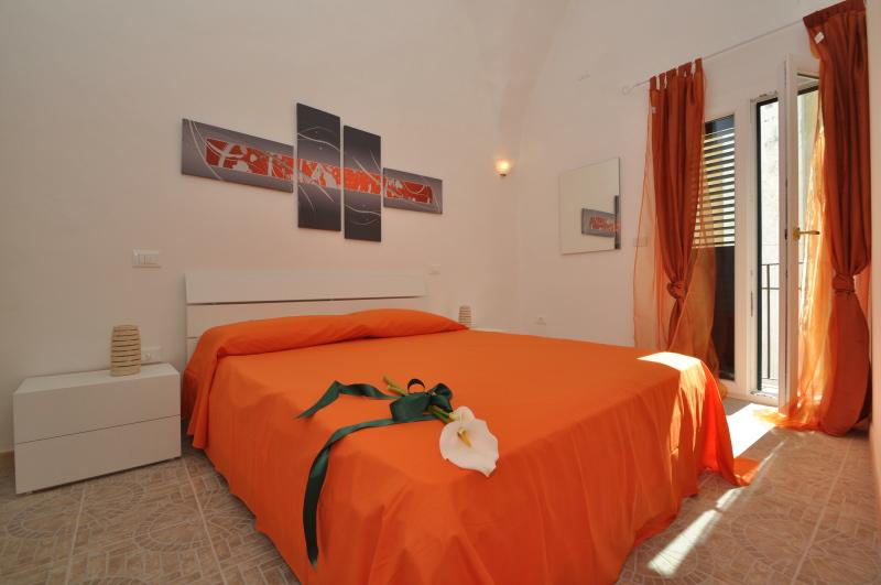 Suite Arancio