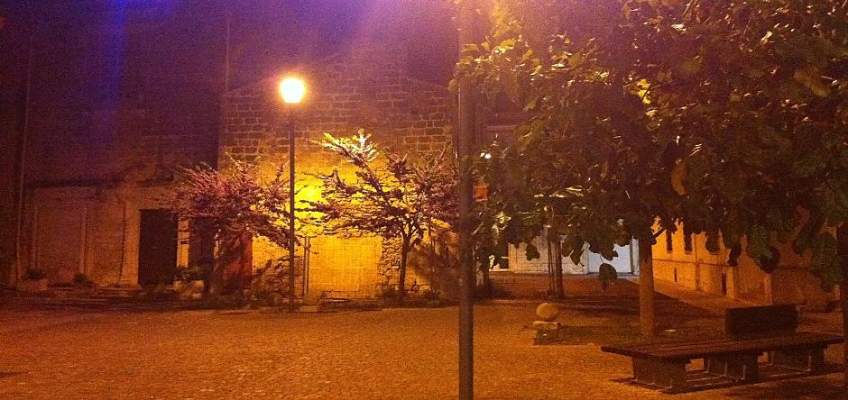Le nostre Piazze: ...L'antichissima Piazza Terra...